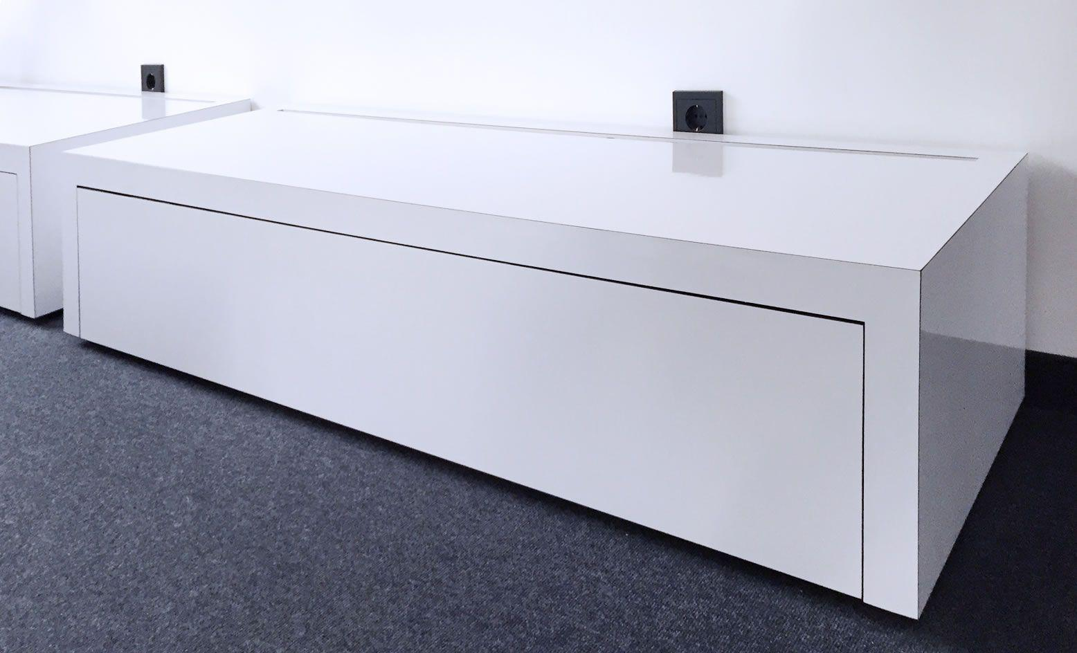Sideboard Lowboard Holz
