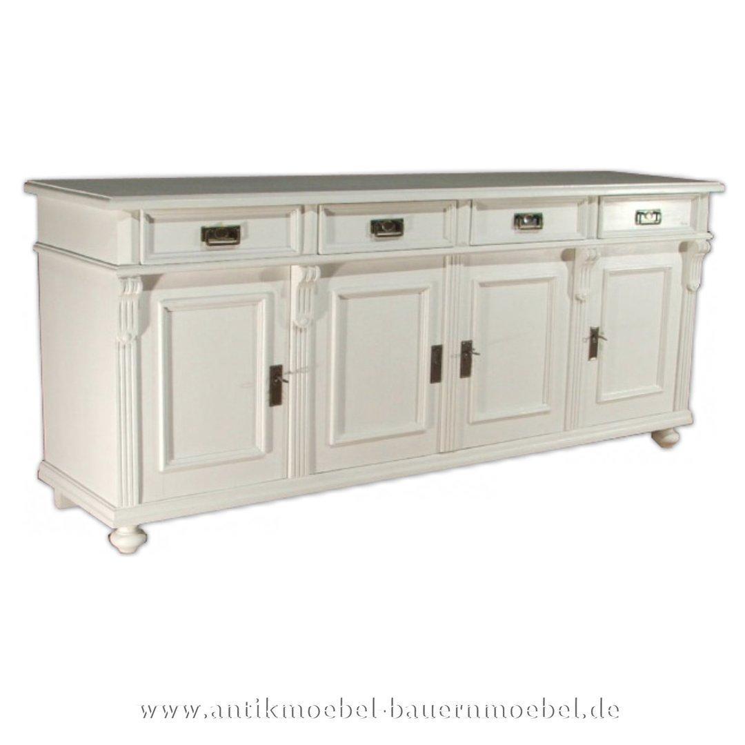 Sideboard Massivholz Landhaus