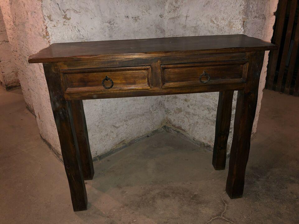 Sideboard Massivholz Vintage