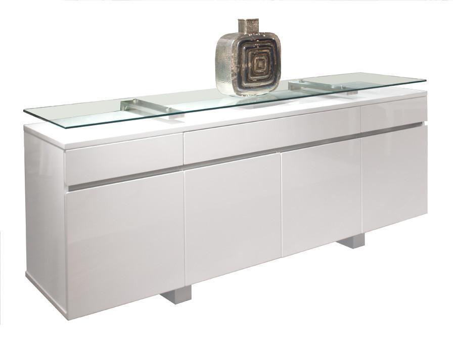 Sideboard Modern White