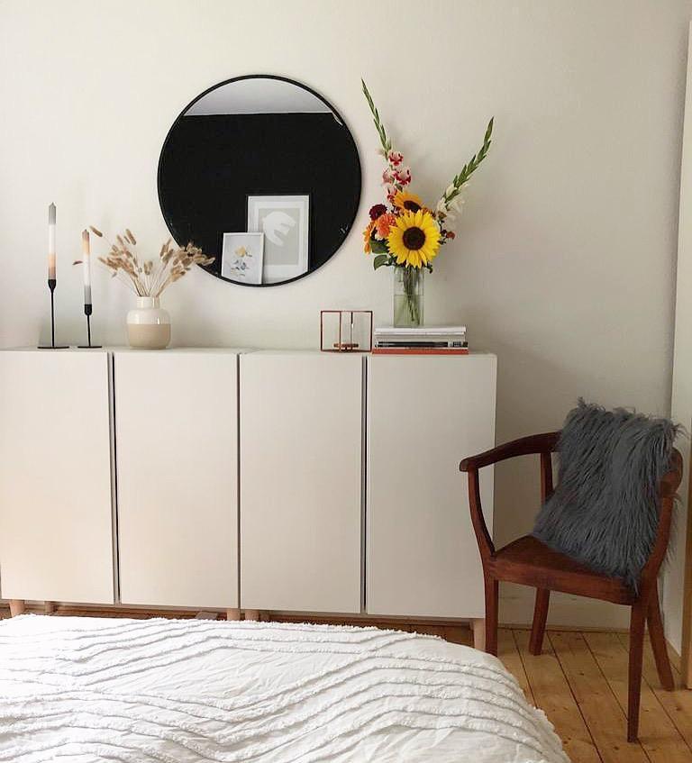 Sideboard Schlafzimmer Ikea