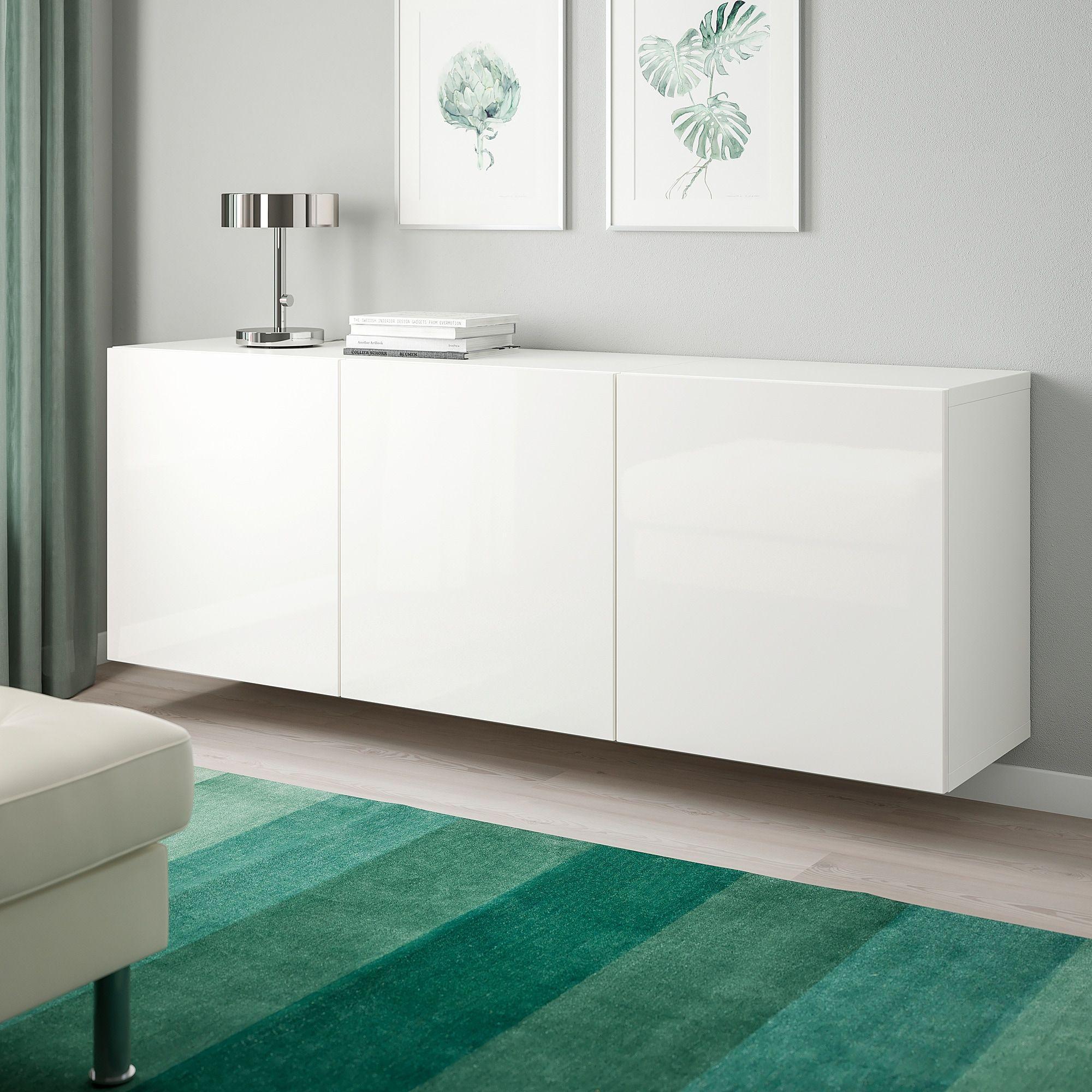 Sideboard Weiß Ikea