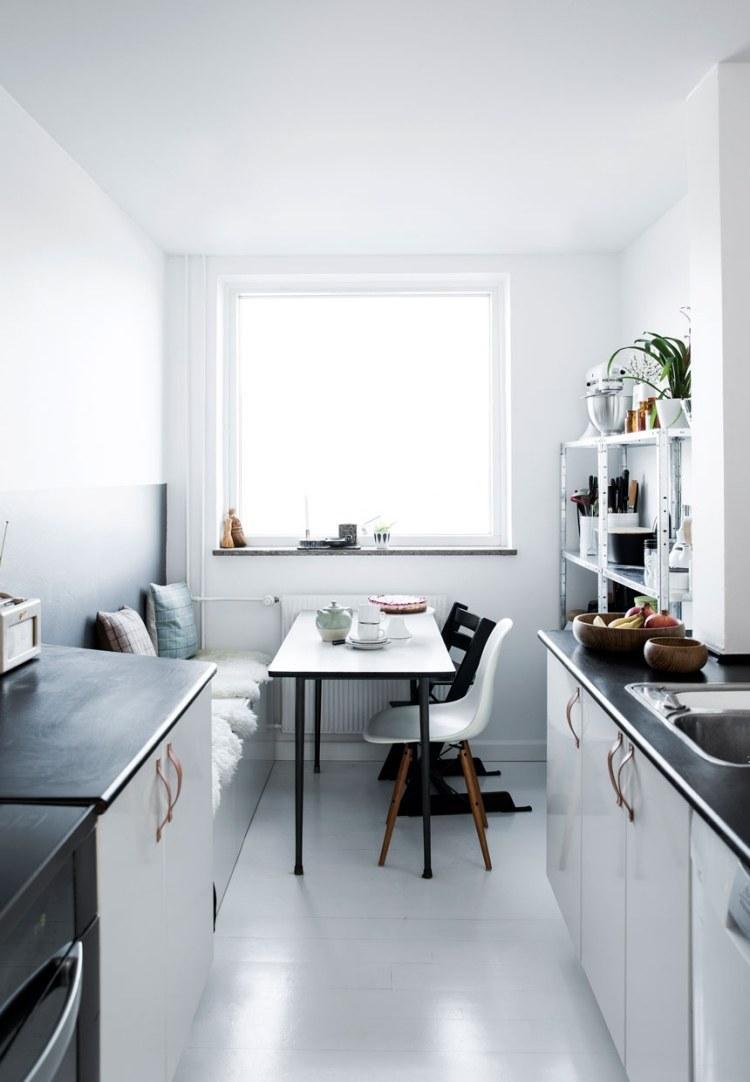 Sitzbank Für Kleine Küche