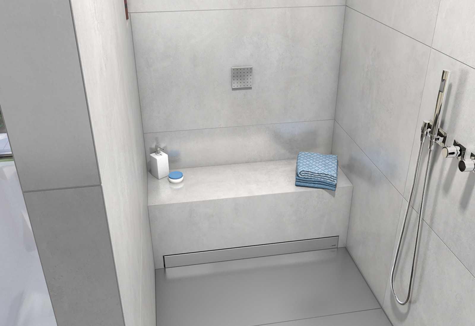 Sitzbank Fürs Bad