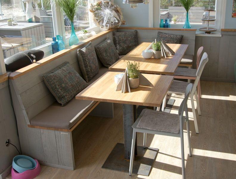 Sitzbank Küche Holz