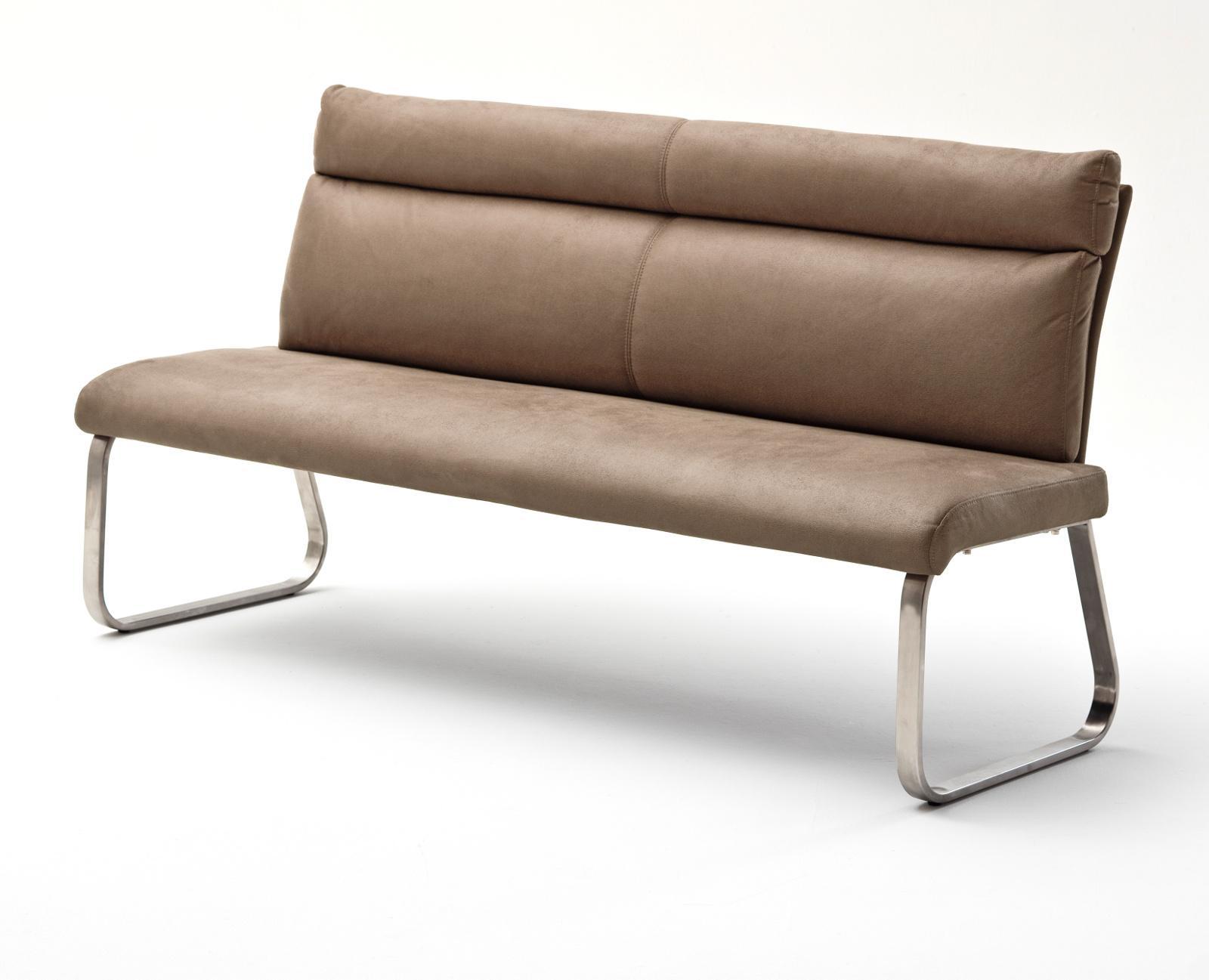 Sitzbank Mit Lehne Esszimmer 160 Cm
