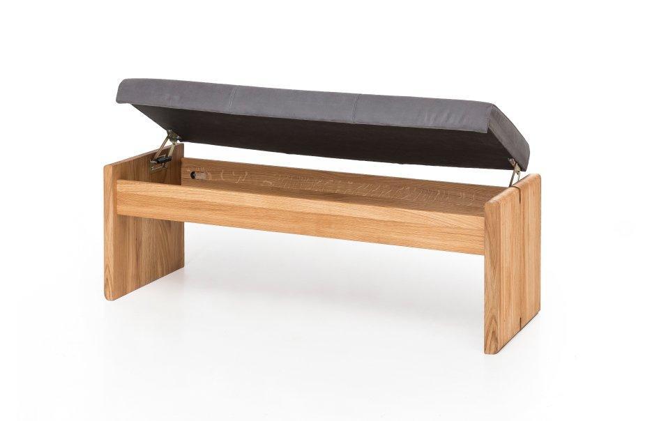 Sitzbank Mit Stauraum Für Badezimmer