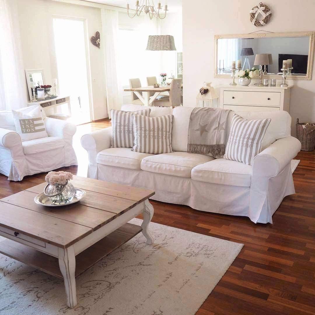Sitzgarnitur Wohnzimmer Landhausstil
