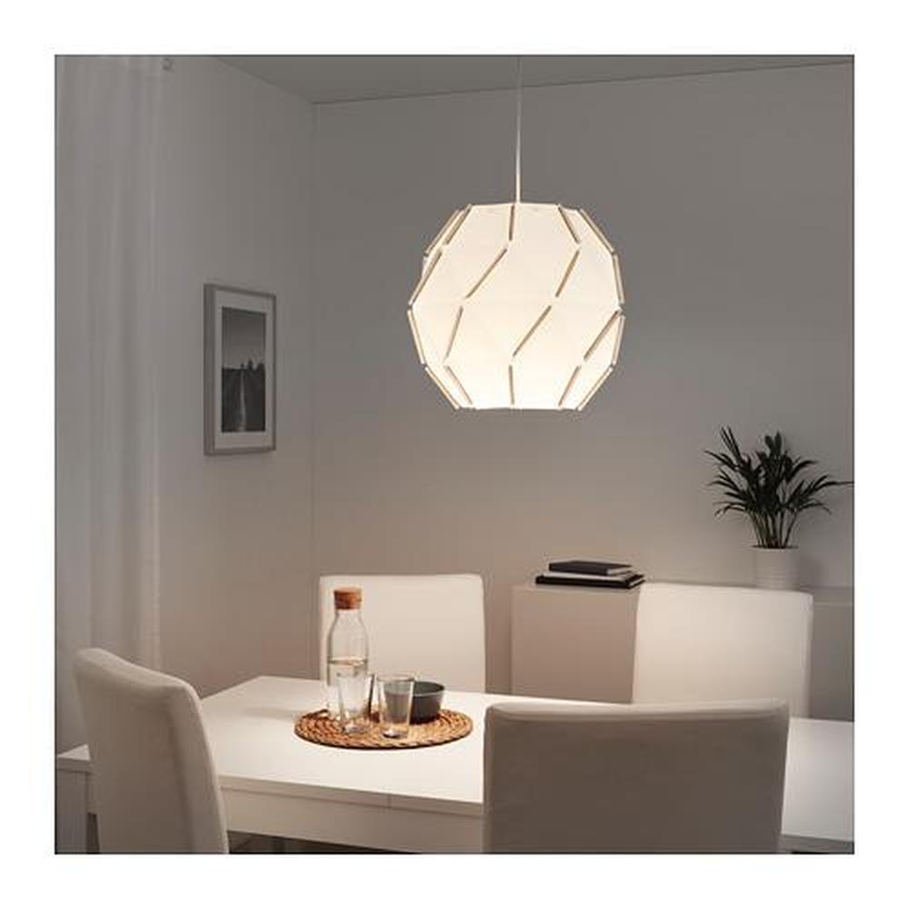 Sjöpenna Lampa Ikea