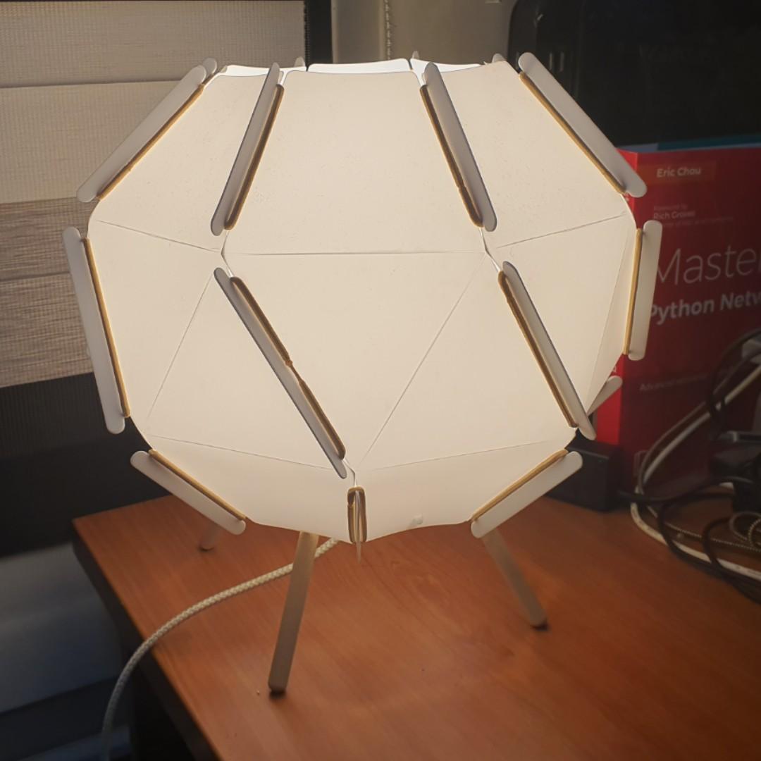 Sjöpenna Table Lamp