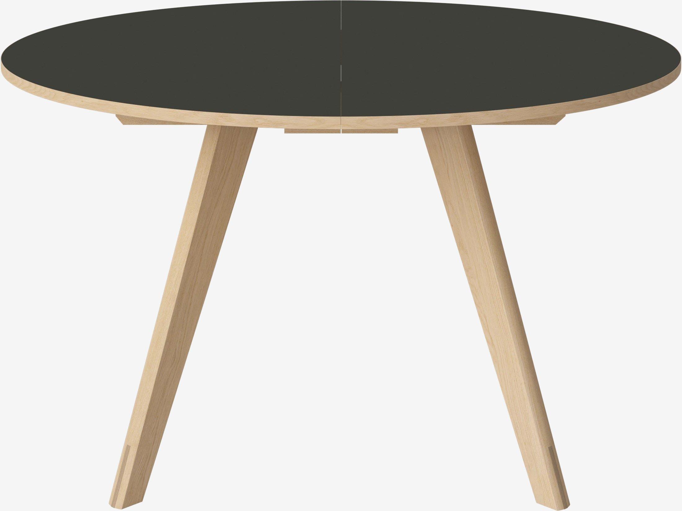 Skandinavische Möbel Esstisch