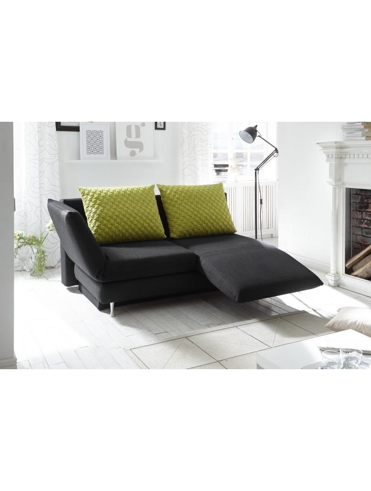 Sofa Ausziehbar Mit Bettkasten