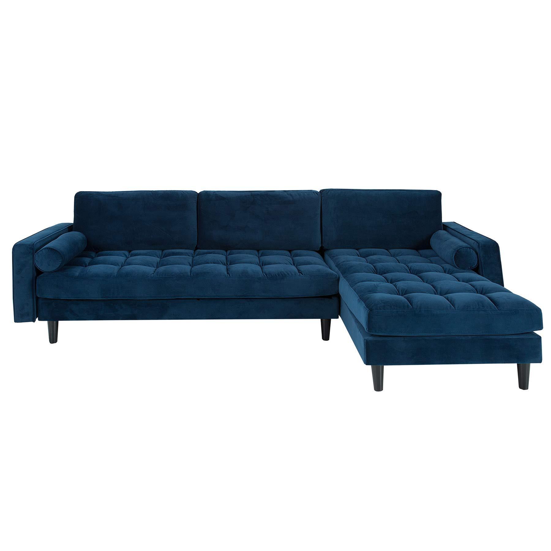 Sofa Federkern 3 Sitzer