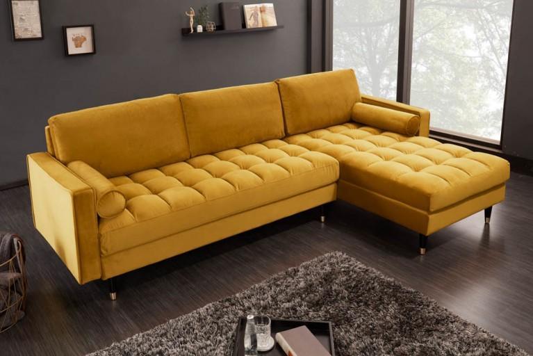 Sofa Gelb Grün