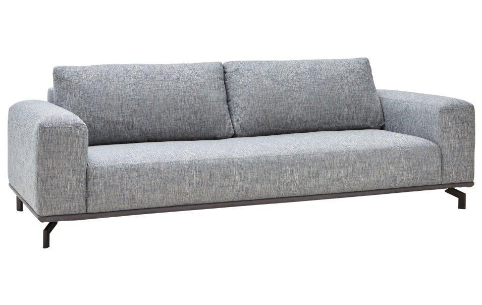 Sofa Grau Deko