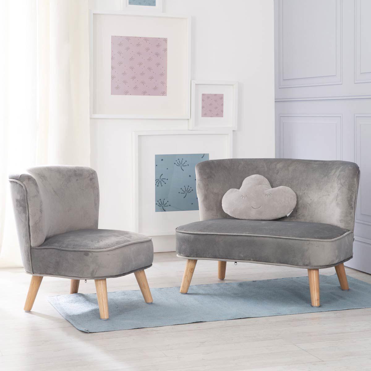 Sofa Grau Groß