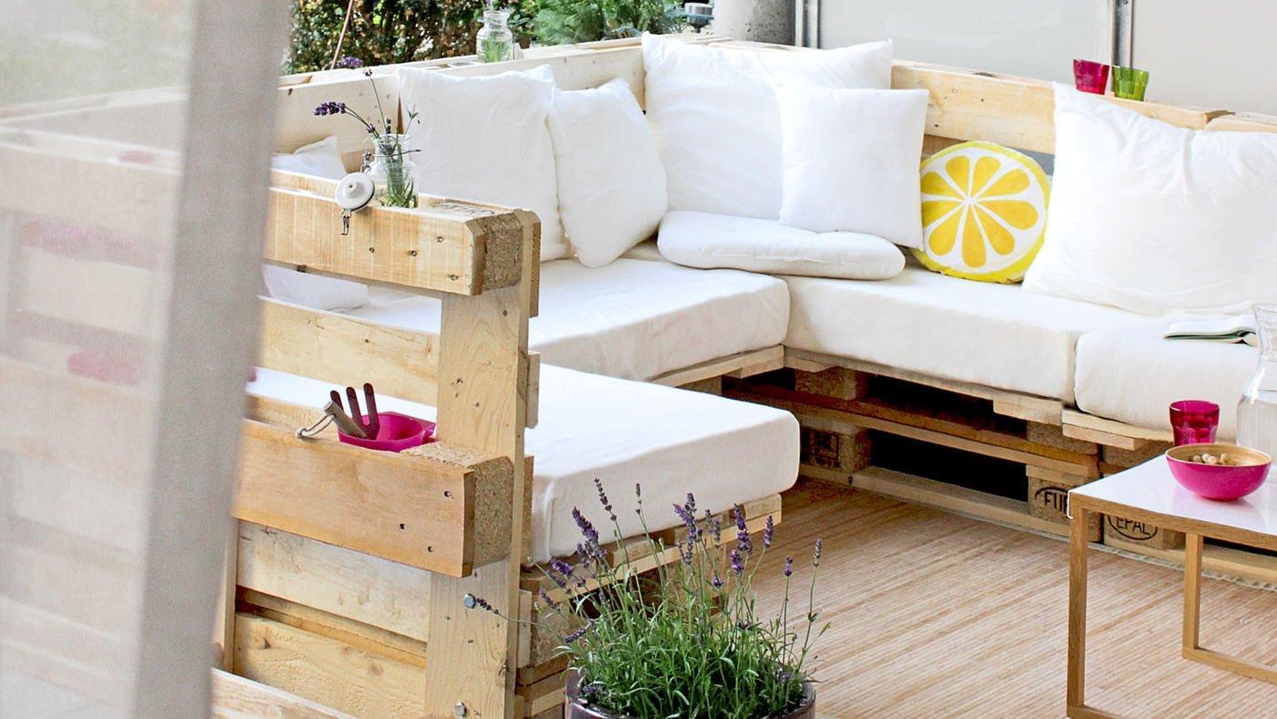 Sofa Hocker Selber Bauen