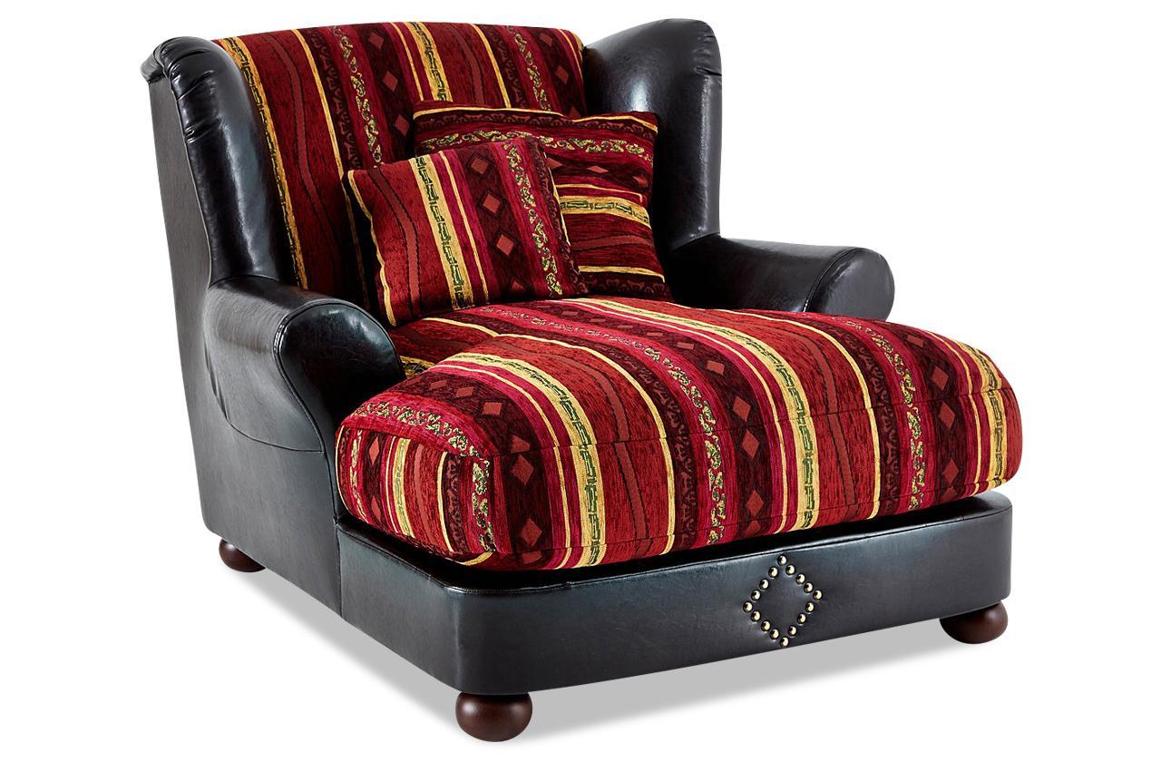 Sofa Kolonialstil Mit Sessel