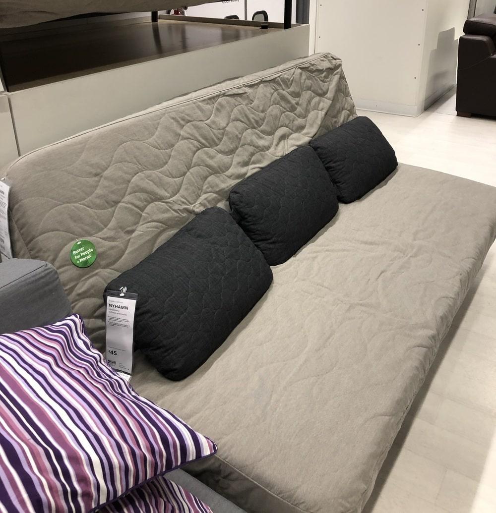 Sofa L Form Ikea