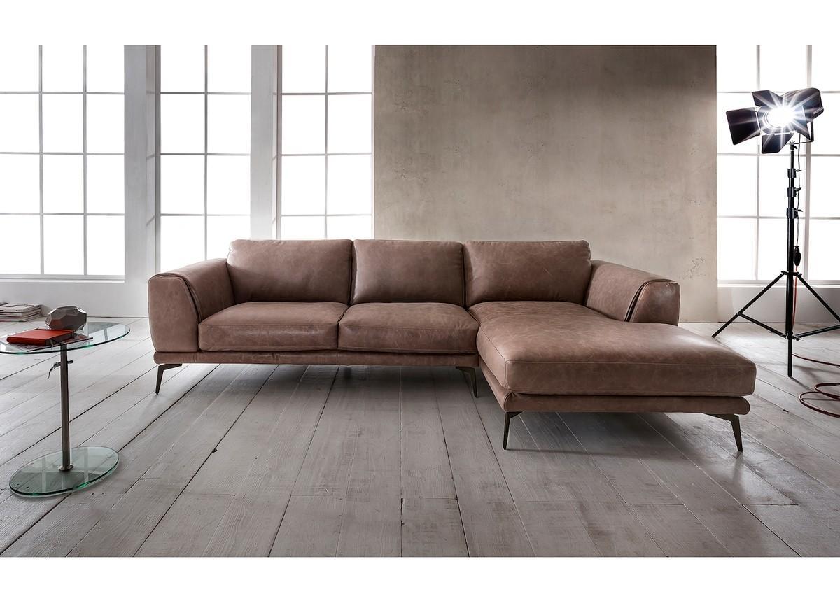 Sofa Mit Recamiere Rechts