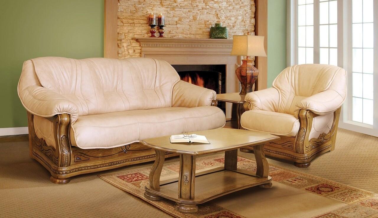 Sofa Sessel Ausziehbar