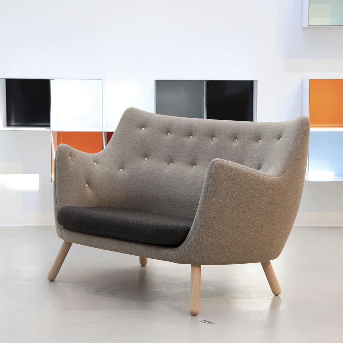 Sofa Skandinavisches Design