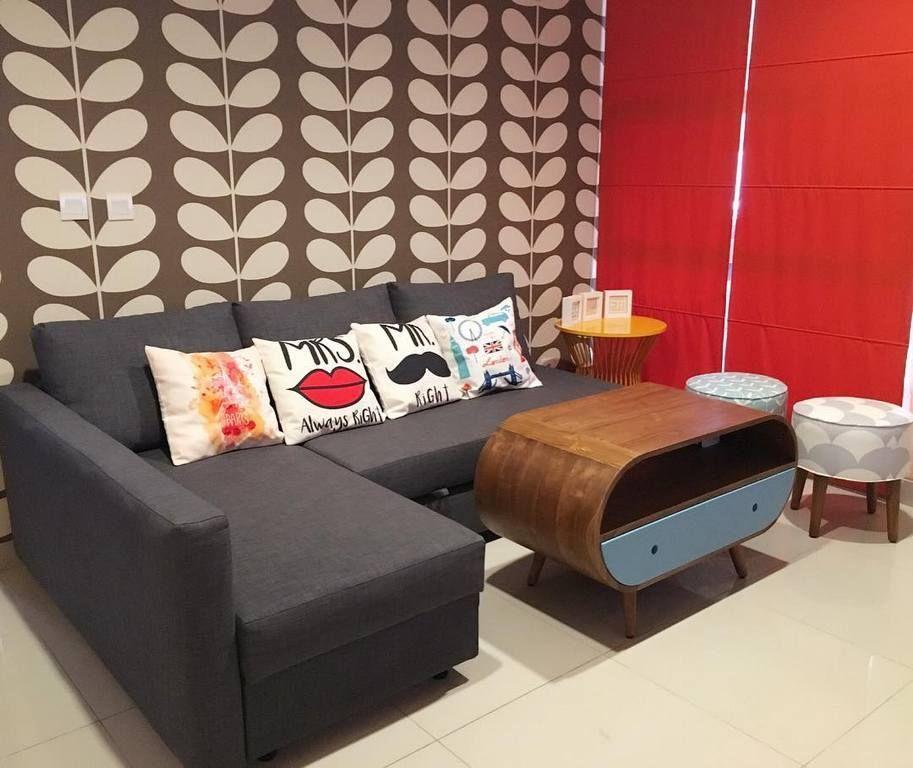 Sofa Untuk Rumah Minimalis Modern
