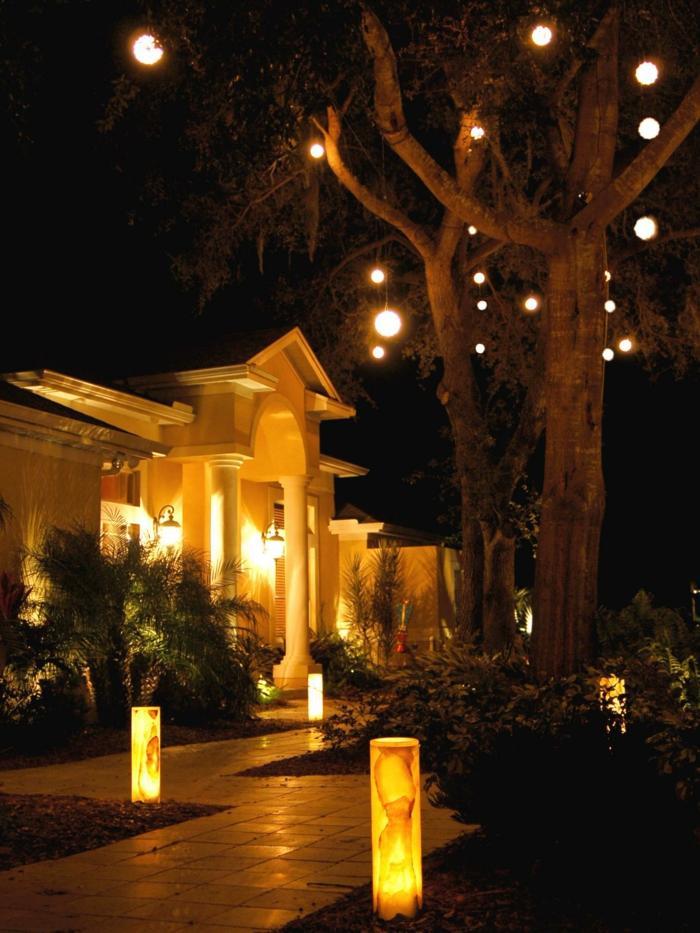 Solarlampen Für Balkon