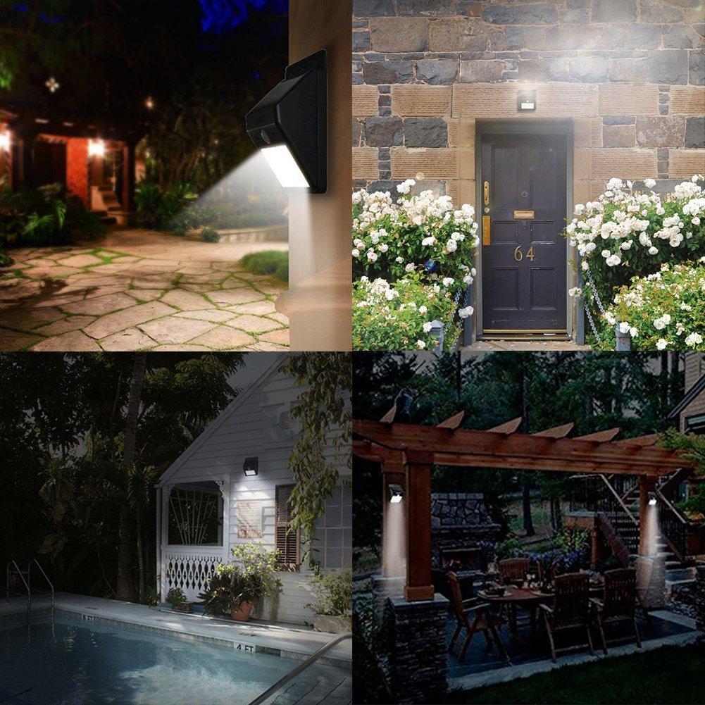Solarlampen Für Garten