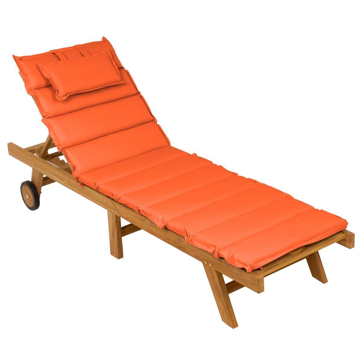 Sonnenliege Holz Klappbar