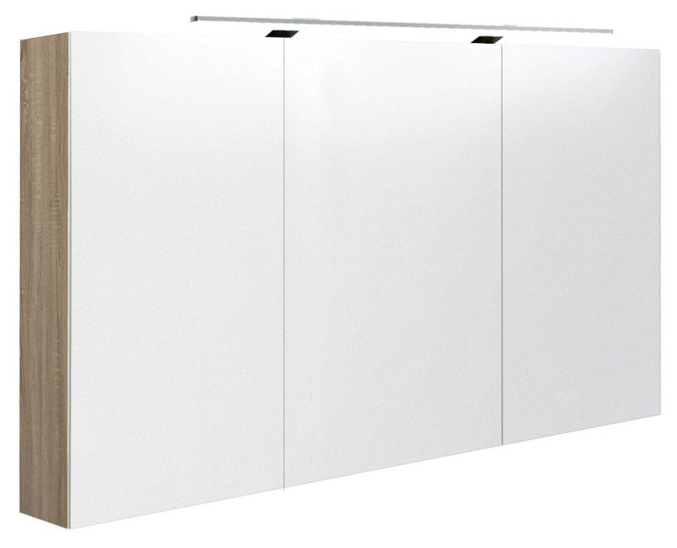 Spiegelschrank Bad 120 Cm Breit