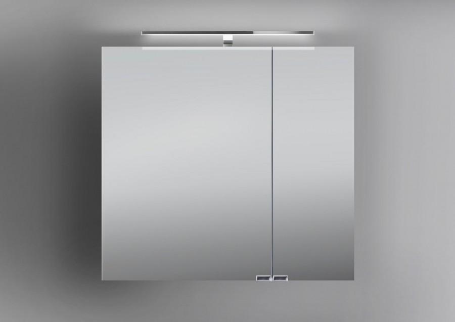 Spiegelschrank Bad 60 Cm