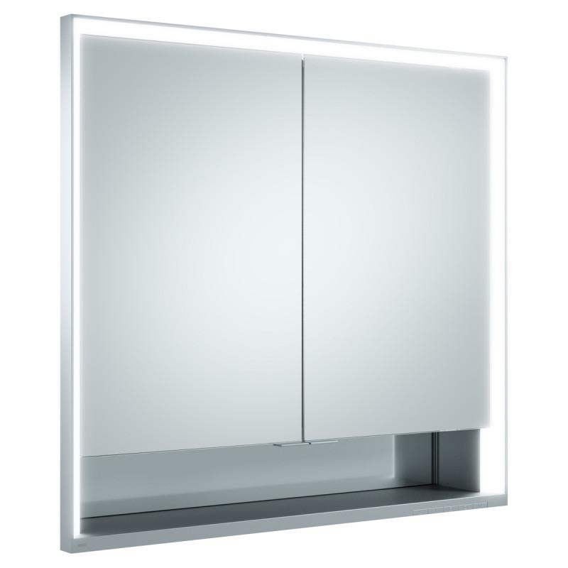 Spiegelschrank Bad 80 Cm