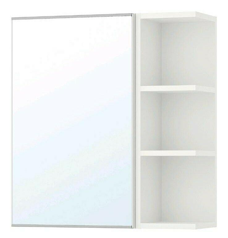 Spiegelschrank Bad Ikea