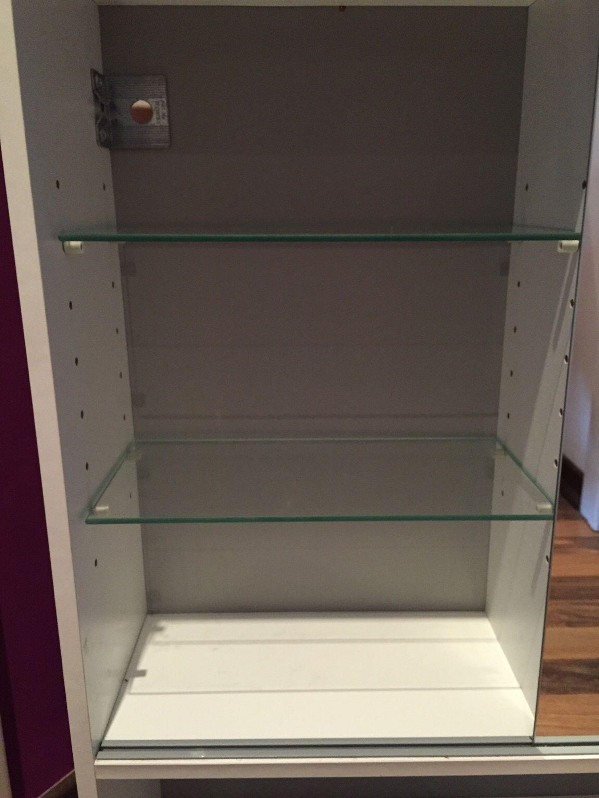 Spiegelschrank Ikea Holz