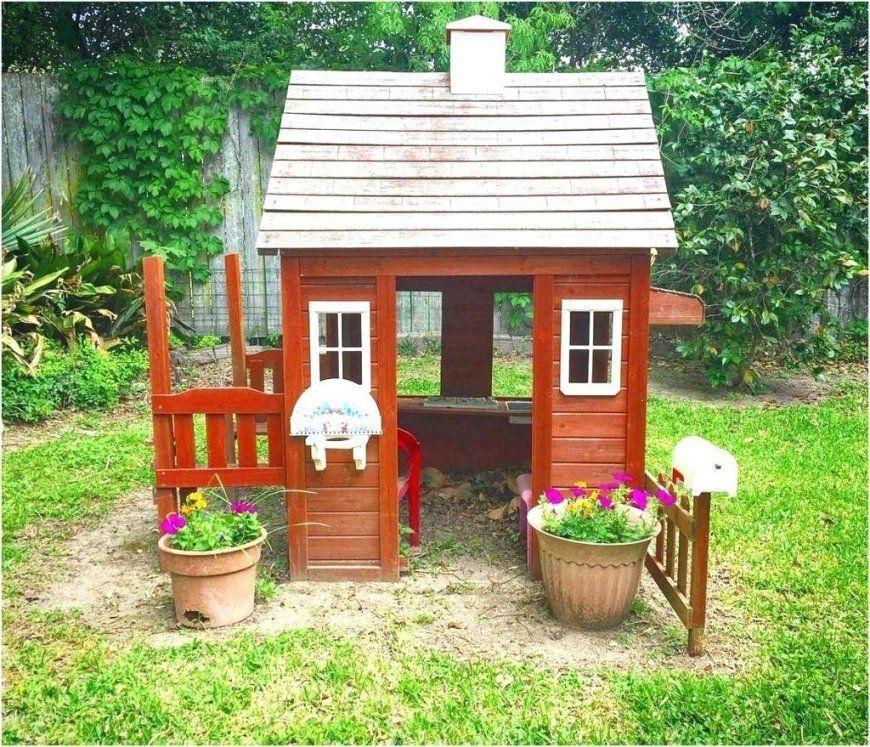Spielhaus Garten Gebraucht