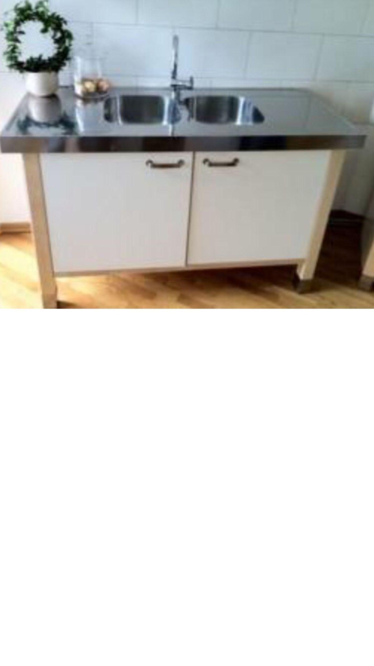 Spüle Küche Ikea