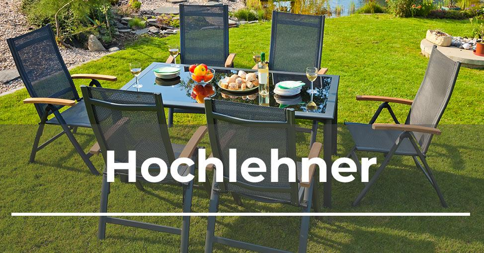 Stapelstuhl Garten Hochlehner