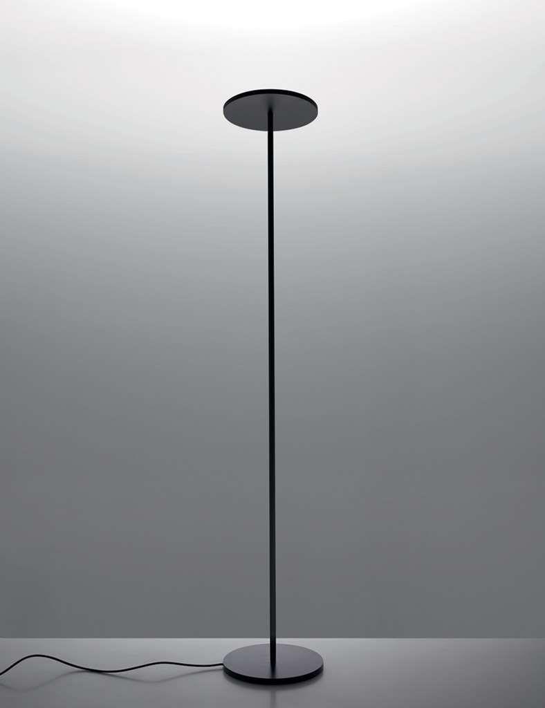 Stehlampe Deckenfluter Design