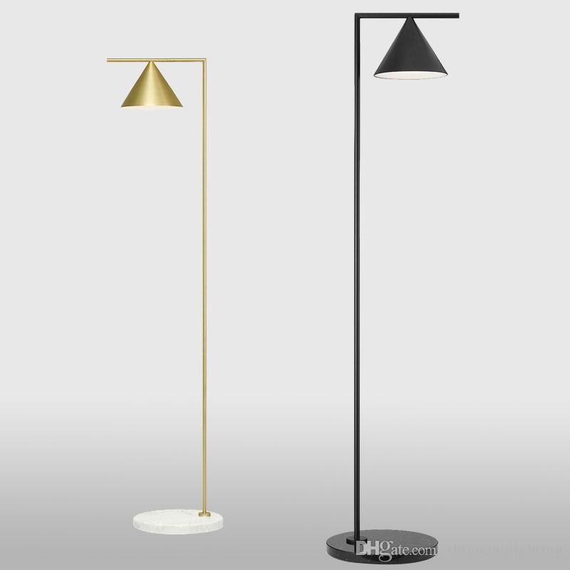Stehlampe Designer Wohnzimmer