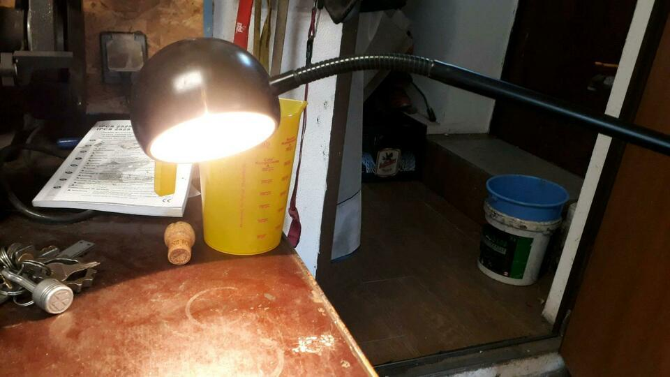 Stehlampe Ebay Kleinanzeigen