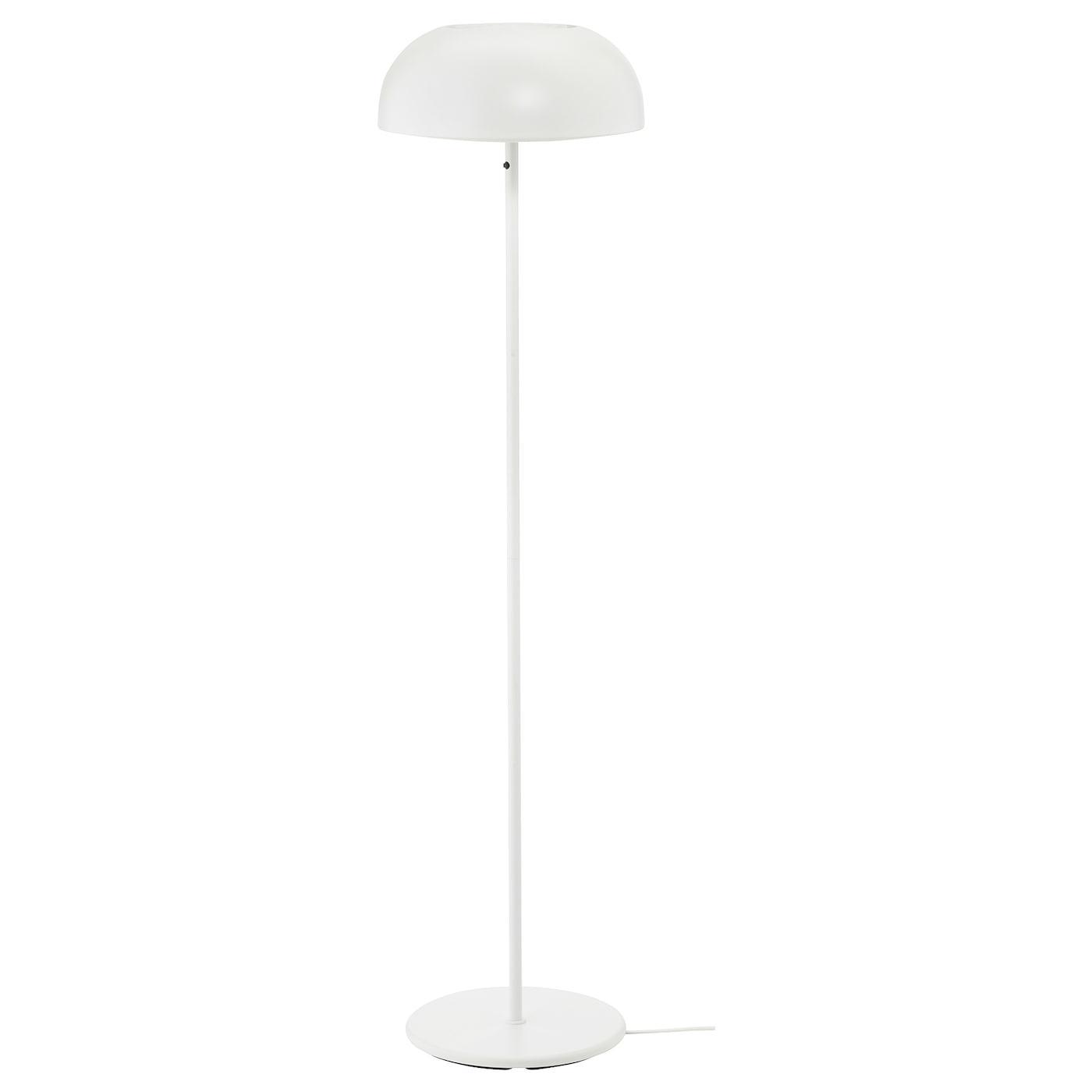 Stehlampe Grau Ikea