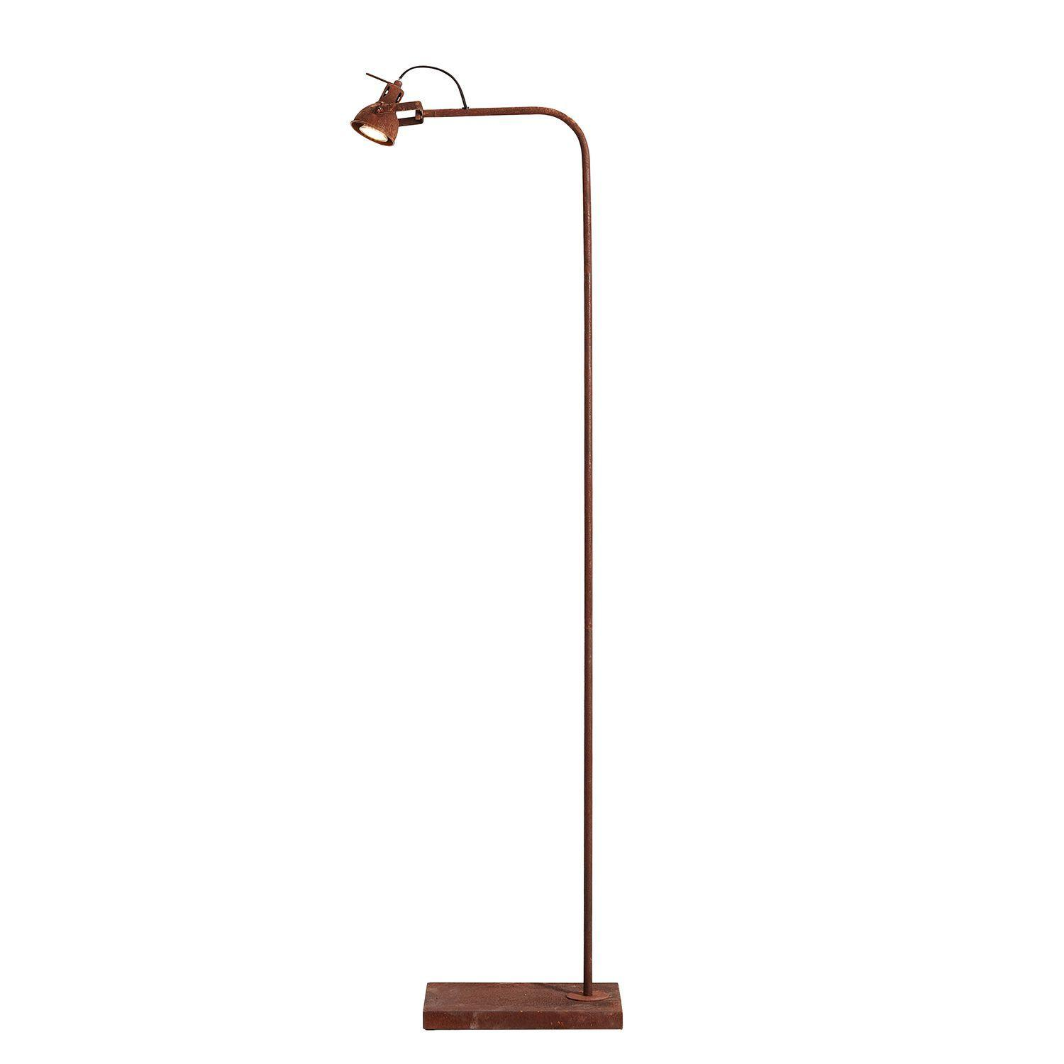Stehlampe Holz Home24