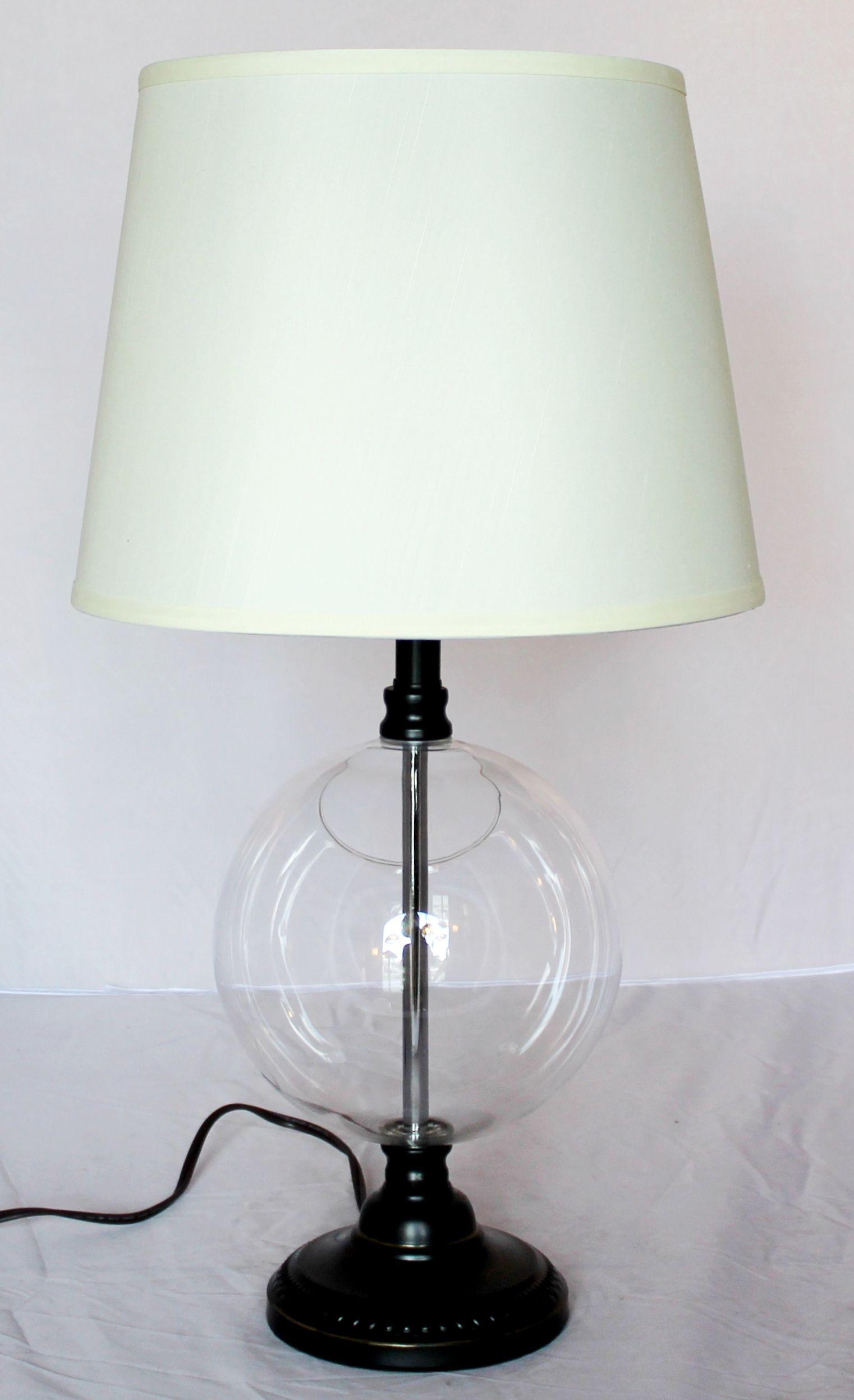 Stehlampe Lampenschirm Ersatz Glas