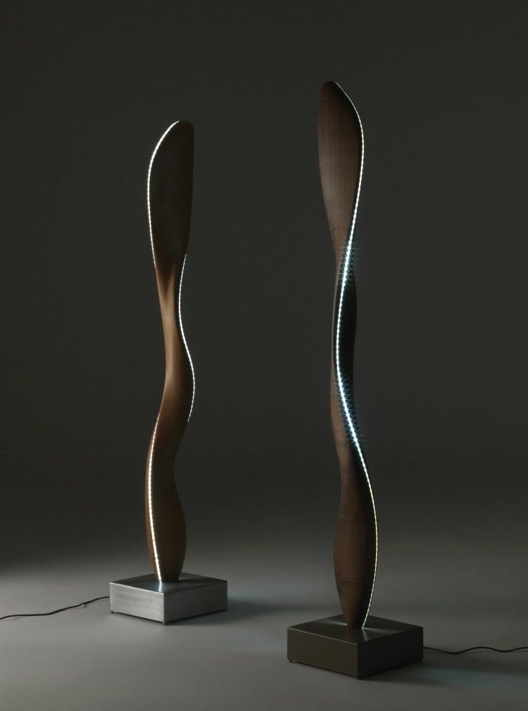 Stehlampe Led Dimmbar Modern
