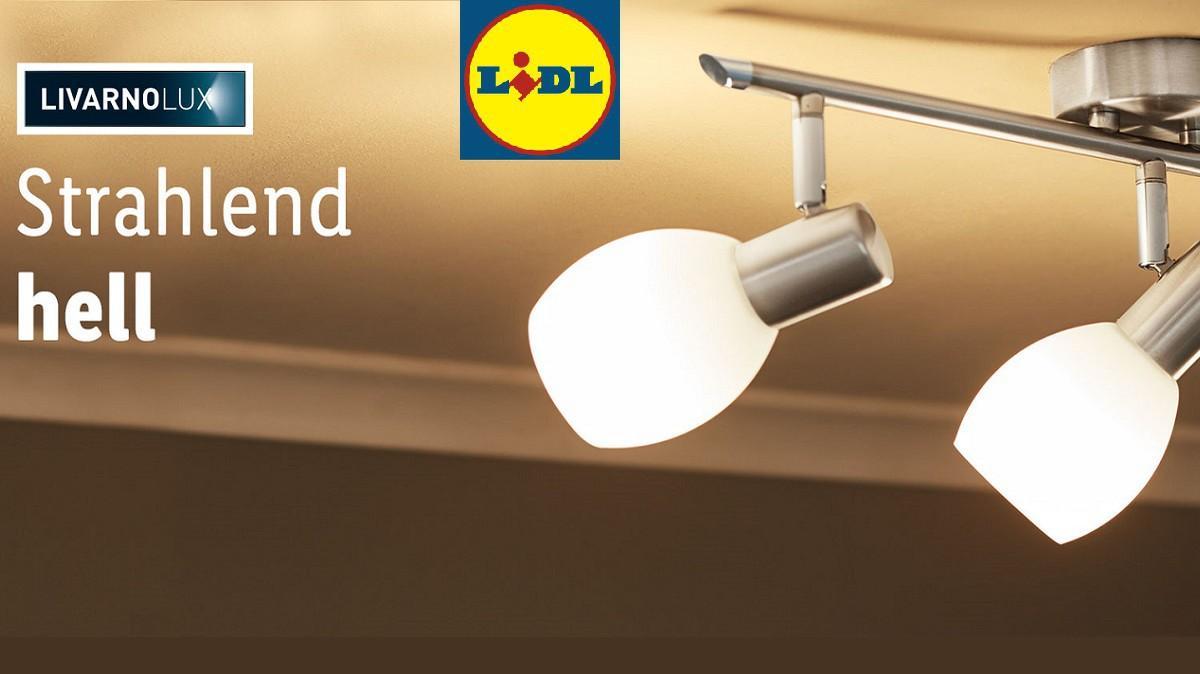 Stehlampe Led Lidl
