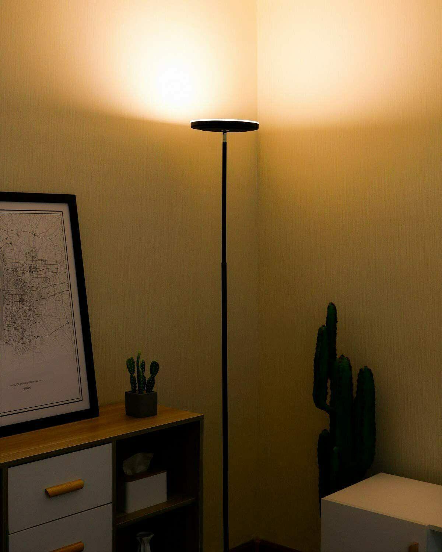 Stehlampe Led Mit Fernbedienung