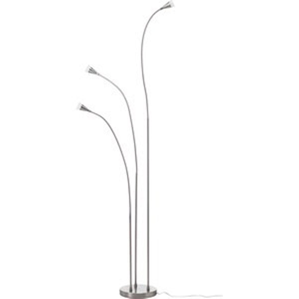 Stehlampe Leselampe Ikea