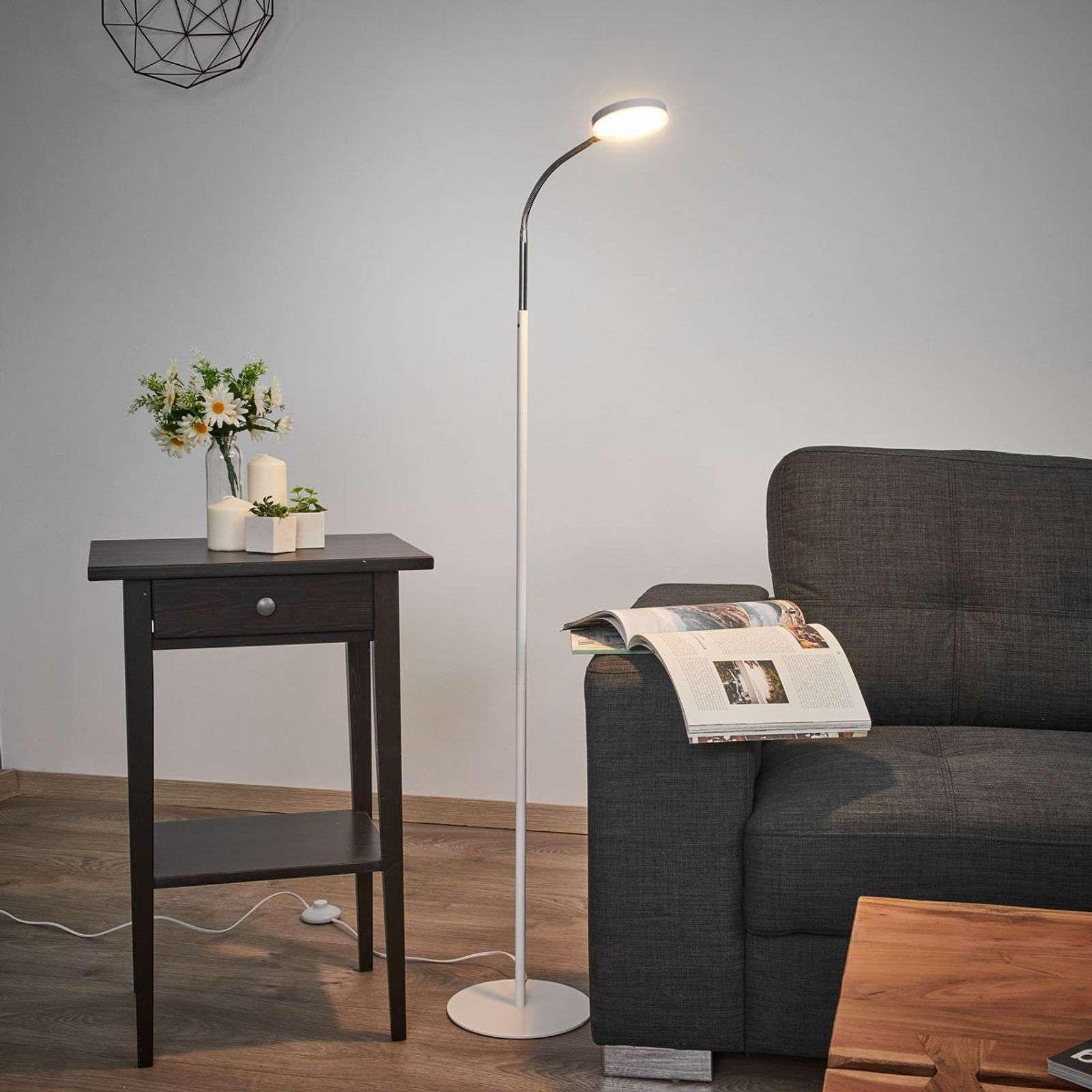 Stehlampe Leselampe Wohnzimmer