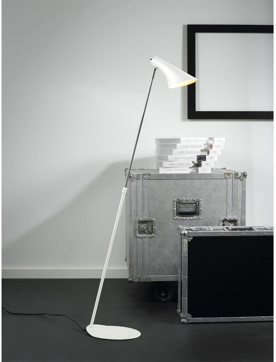Stehlampe Skandinavisch Grau